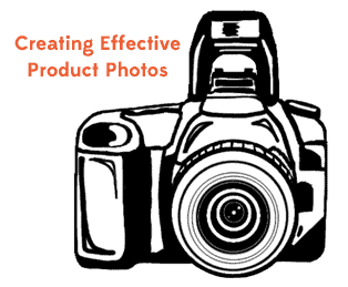 7 Steps to Creating Effective Product Photos