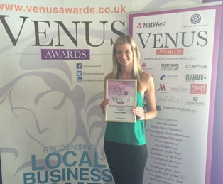 Venus Awards 2014 Finalist
