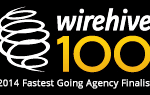 Wirehive Fastest Growing Agency 2014