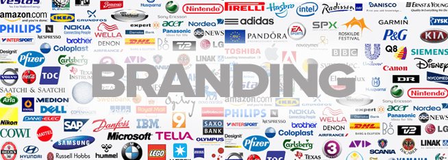 Does your online branding match?