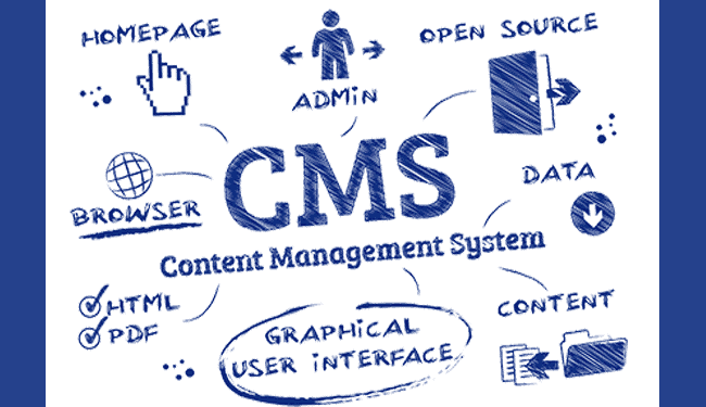 How a CMS can benefit your business