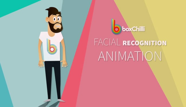 How to engage your audience using the latest facial recognition and animation technologies
