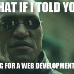 web dev placement image