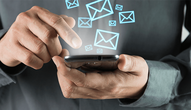 Email marketing: an affordable way to boost sales