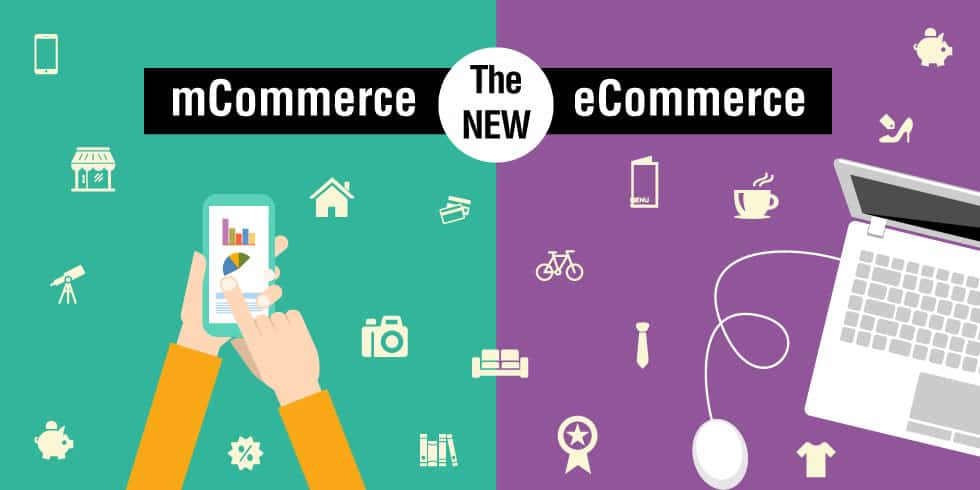 Why your eCommerce store needs to be ready for mCommerce