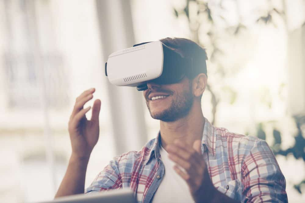 How VR is changing the game