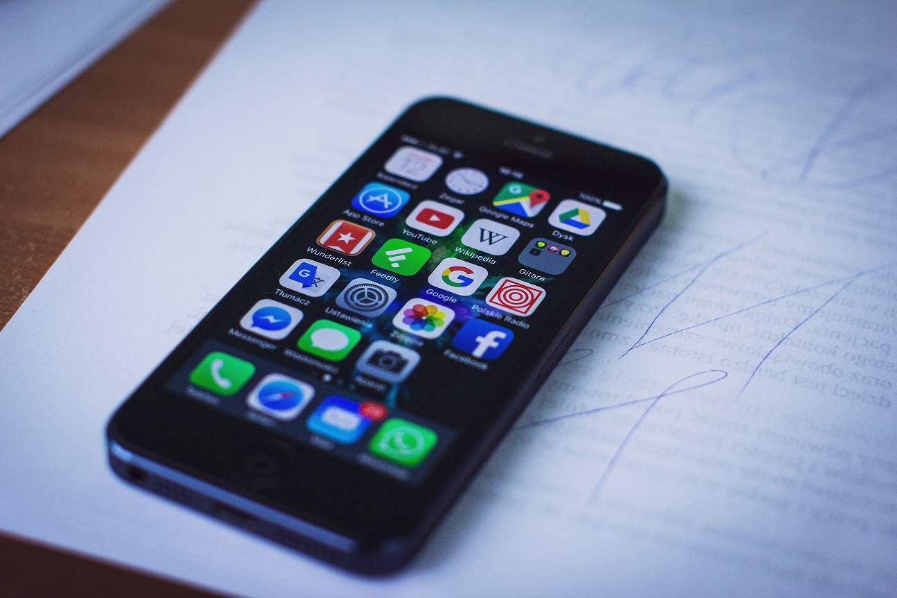 4 reasons why Mobile Apps are successful